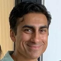 Usman Rabbani