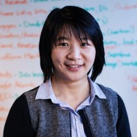 Joyce Zhou