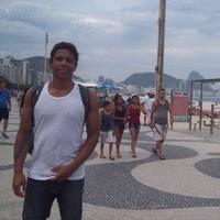 Marilton Correia