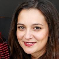 Sophie Sanders