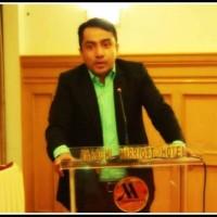 Muhammad Ahmed Qaiser