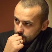 Max Shevchuk