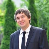 Oleg Kozlovskyi