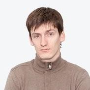 Vitaliy Chmykhun