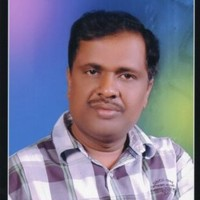 Sravankumar Medishetty