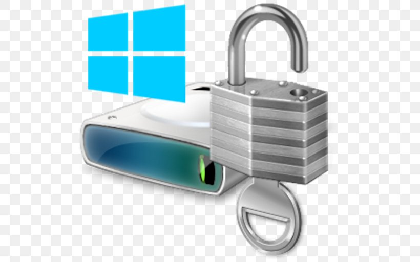 Bitlocker Encryption Software