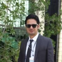 Muhammad Meran Farooq