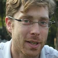 Nicolas Lassus