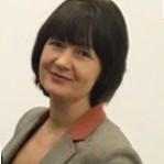 Valentina Slobodyanyuk