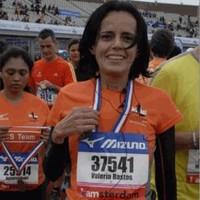 Valeria Bastos