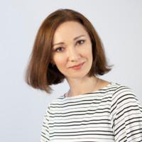 Jeļizaveta Geca