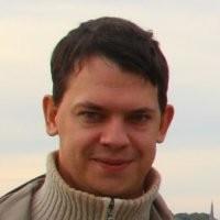 Andrey Vinogradov