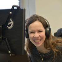 Heidi Pereira