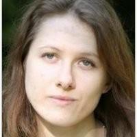 Irina Danilova