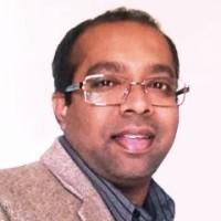 Raj Sidharthan