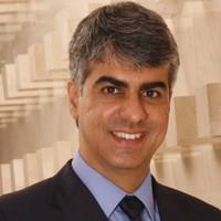 Sunil Lalvani