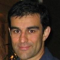 Armin Ebrahimi