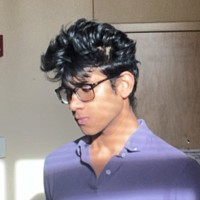 Sharan Ramjee