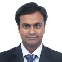 Baranidharan Madhavamurthy