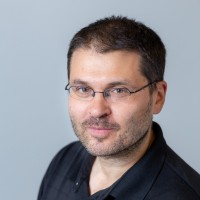 Daniil Fishteyn
