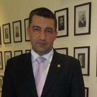 George Zvirid
