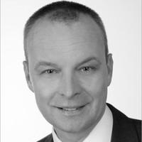 Lars Eric Mueller