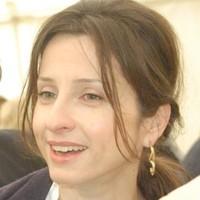 Maria Dramalioti-Taylor
