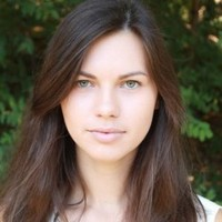 Nataliia Molokova