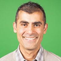 Navid Kamali