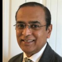 Prakash Manvi