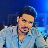 Sharib Saiyed